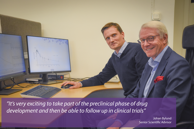 Pharmacokinetics, a fundamental pathfinding tool in early drug development